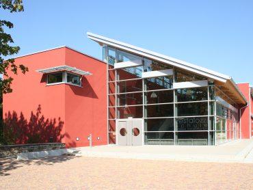 Förderschule Bad Pyrmont