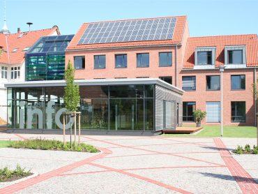 Rathaus Hessisch Oldendorf