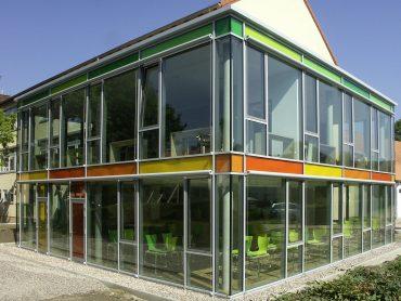 Mensa Realschule Hameln