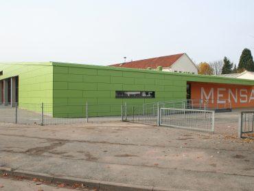Mensa Schulzentrum Hessisch Oldendorf
